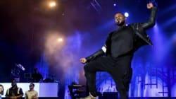 Mawazine: Usher fait monter la