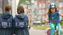 Τέρμα οι ασκήσεις για το σπίτι και τα μικρά διαλείμματα σε σχολείο θηλέων στη