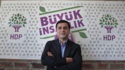 Ντεμιρτάς, ο Κούρδος που προκαλεί τον Ερντογάν. Τα πρώτα χρόνια, η φυλακή και η προεδρία του