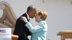 Να παραμείνουν οι κυρώσεις εις βάρος της Ρωσίας, συμφωνούν Ομπάμα -