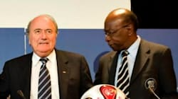 Fifa: Warner a proposé 7 votes à l'Egypte en échange de 7 M