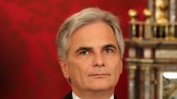 Δηλώσεις υποστήριξης προς την Ελλάδα από τον καγκελάριο της