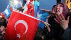 Législatives en Turquie: l'AKP d'Erdogan perd la majorité