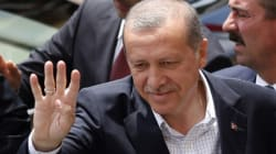 터키 집권당 13년 만에 과반의석 확보