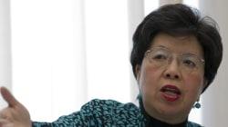 챈 WHO사무총장, 한국의 메르스 사태