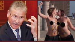 Le ministre de la Santé Houcine El Ouardi recommande-t-il la dépénalisation de l'homosexualité au