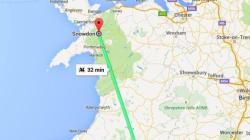 Le monstre du Loch Ness est un mode de transport sur Google