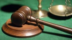 Chouaib Oultache condamné à 3 ans de prison