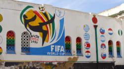 Attribution du Mondial 2010 à l'Afrique du Sud:
