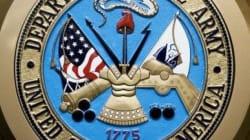 Piratage du site de l'US Army attribué à l'armée électronique