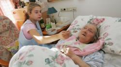 Ohne Migranten geht in der Seniorenbetreuung gar nichts