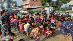 Νεπάλ: Δωρεάν μαθήματα αυτοάμυνας σε άστεγες γυναίκες μετά από μια σειρά σεξουαλικών