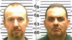 Le drôle de post-it laissé par ces détenus après leur évasion