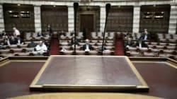 Επί ποδός πολέμου 22 βουλευτές ΣΥΡΙΖΑ για συλλογικές συμβάσεις και κατώτατο