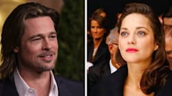 Brad Pitt et Marion Cotillard bientôt réunis au