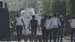 Δολοφονία Κούρδου ισλαμιστή στη ΝΑ Τουρκία προκαλεί εκτεταμένα επεισόδια με νεκρούς και