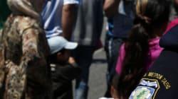 Χανιά: Σώοι στο λιμάνι της Παλαιόχωρας οι 263