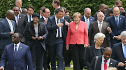 Social Media Weekly: Mutti ohne Dirndl und das G7-Kaffekränzchen mit