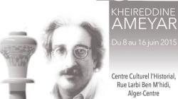 Ma dernière conversation avec Kheireddine Ameyar, l'homme des grandes