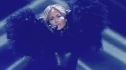 En 2013, Jennifer Lopez avait (aussi) choqué les