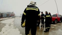 Υπό έλεγχο η πυρκαγιά στο εργοστάσιο ανακύκλωσης του