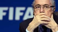Fifa Reform Must Be Taken Out of Blatter's