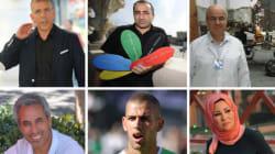 Ces 10 Algériens qui cartonnent à