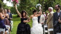 22 υπέροχες φωτογραφίες από γάμους ομόφυλων ζευγαριών που ξεχειλίζουν από