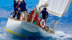 Ολοκληρώθηκε το 2ο Corfu Classic Yacht
