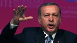 Erdogan veut une coalition