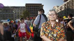 Την αποχή τους από το Athens Pride ανακοινώνουν ΛΟΑΤΚΙ