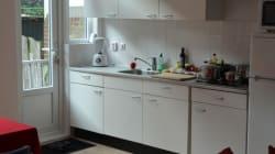 Οικογένεια στην Αμερική είδε αίμα να στάζει από τους τοίχους της κουζίνας - Τα ίχνη οδήγησαν στον νεκρό