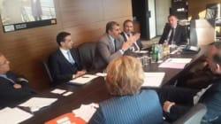 La première édition du forum économique algéro-français en travaux à