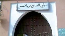 L'évacuation de Bouya Omar commence
