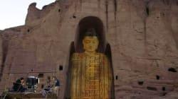 Τα «φαντάσματα» ιερών αγαλμάτων στο Αφγανιστάν επιστρέφουν στην θέση τους χάρη στην τεχνολογία