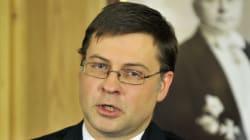 Ντομπρόβσκις: «Δυνατή η συμφωνία Ελλάδας και πιστωτών αρκεί να υπάρχει πολιτική