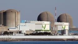 37년 역사상 최초로 원전이 '영구