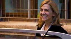 Espagne: l'infante Cristina n'est plus
