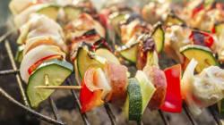 10 conseils de nutritionnistes pour un barbecue plus