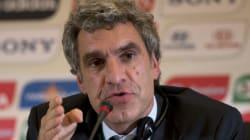'셀프 디스' 농담한 FIFA 대변인이