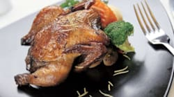 닭은 껍질과 내장의