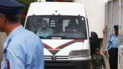 Deux membres d'Amnesty expulsés du
