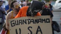 Les Etats-Unis ont transféré six détenus de Guantanamo vers