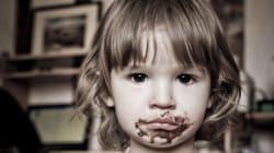 8 petits mensonges d'enfant qu'on fait semblant de