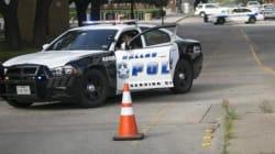 Dallas: un assaillant mort après avoir attaqué le quartier général de la