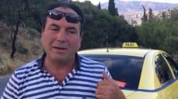 La crise économique grecque vue par un chauffeur de taxi athénien