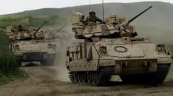 Οι ΗΠΑ σχεδιάζουν την αποστολή βαρέων όπλων στη Βαλτική και την ανατολική
