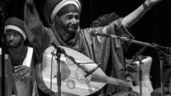 Il y a dix ans, Othmane Bali, le magicien de la musique targuie,