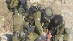 Άγριος ξυλοδαρμός Παλαιστίνιου από επτά ισραηλινούς