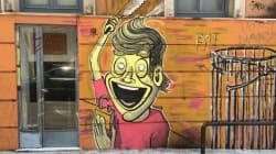 REPORTAGE - 19 graffitis à connaître pour mieux comprendre les jeunes